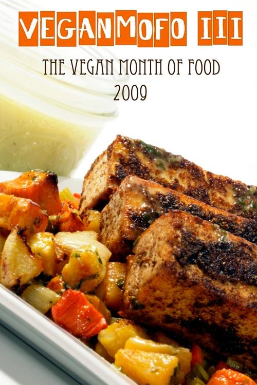 VSK-Blackened Tofu 2 002A Poster